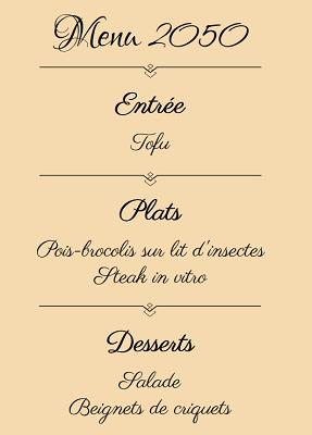 menu 2050