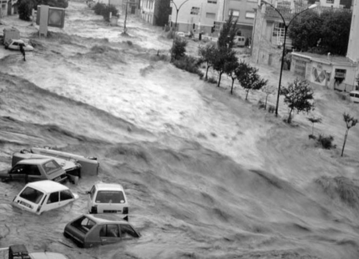 inondation nimes