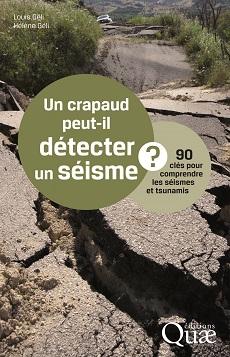 animaux et séismes