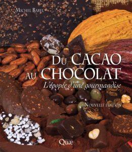 Du cacao au chocolat