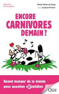 Extrait Encore carnivores demain ?