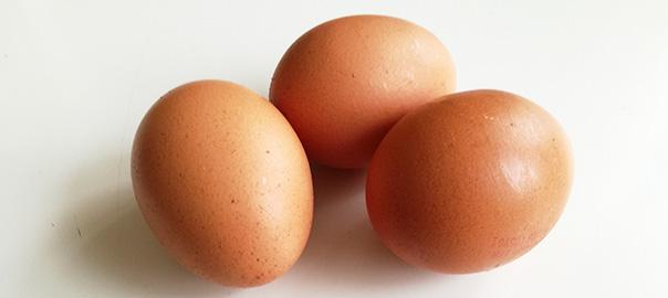 comment cuisiner l'œuf en fonction de sa fraîcheur ? - la science