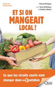Extrait Et si on mangeait local ? - Label