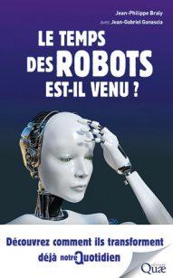 extrait Le temps des robots est-il venu ?