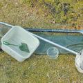 matériel d'identification des amphibiens