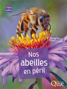 Nos abeilles en péril, éditions Quae