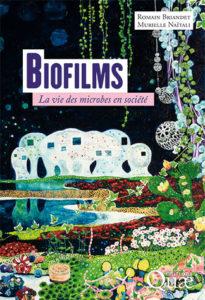 Biofilms, la vie des microbes en société